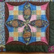 Basiscursus patchwork en quilten - detail