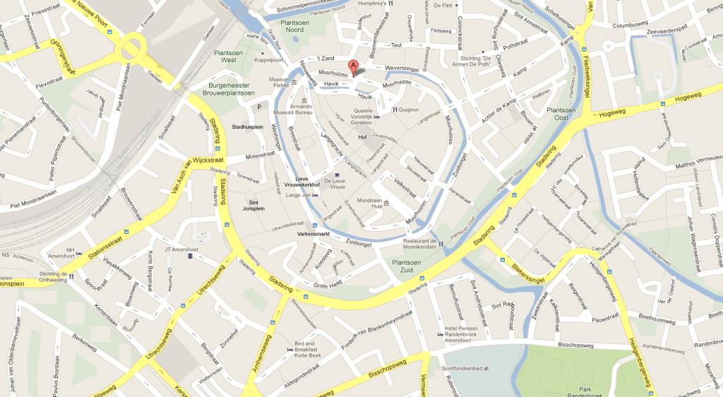 google_maps_laura's_quiltatelier