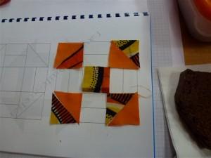 cursus patchwork