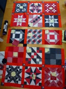 basiscursus patchwork en quilten