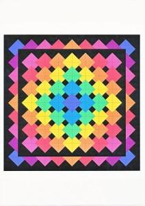 Armenian Tiles Berna EQ^