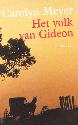 Meyer, Het volk van Gideon