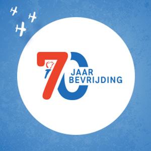 70jaarbevrijding