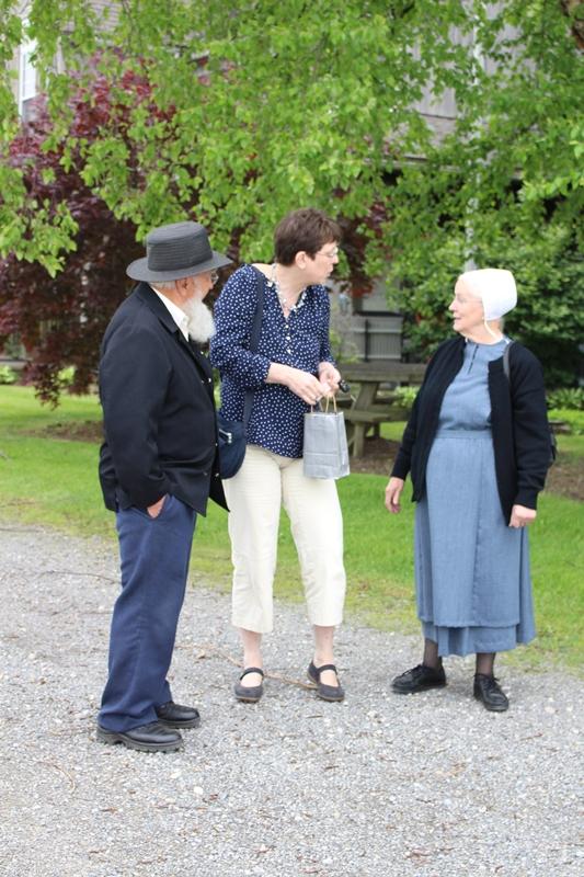 Laura Quilt Amersfoort.Amish Lezing In Amersfoort Laura S Quilt Atelier