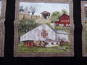 panel Amish Home (1)