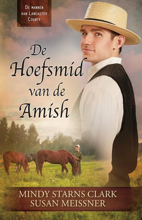 Hoefsmit van de Amish